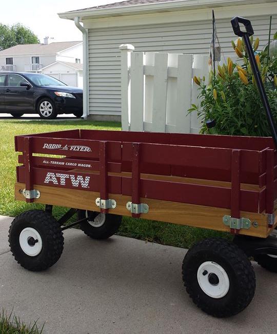 AF wagon
