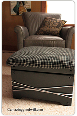 dorm stool