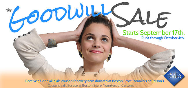The Goodwill Sale