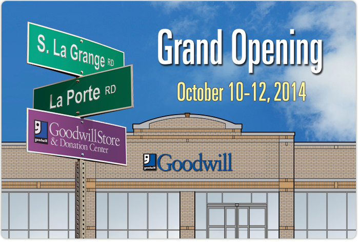 Frankfort Grand Opening October 10th