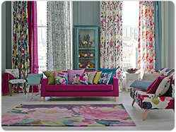 Bluebellgray Somerset Collection
