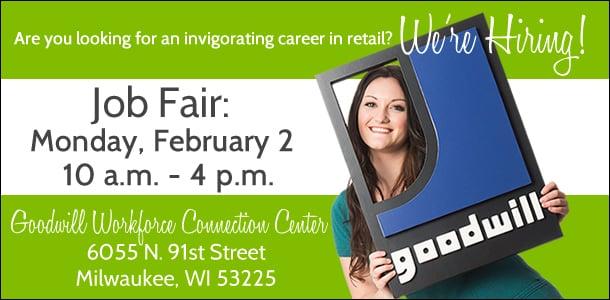 Wauwatosa Job Fair