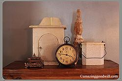 Six Secrets to Styling a Shelf