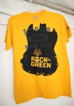 Goodwill Rock the Green Concert Tee Shirt