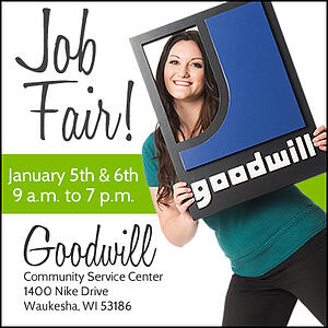 Waukesha Job Fair