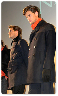fashion veterans
