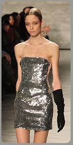 David Tlale mini dress