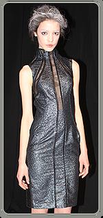 brocade sheath dress