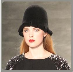 Ruffian bucket hat