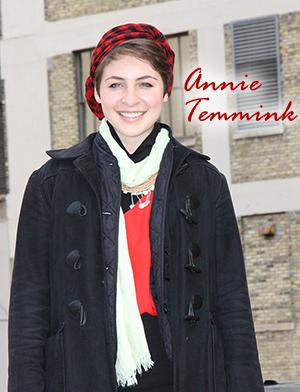 Annie Temmink