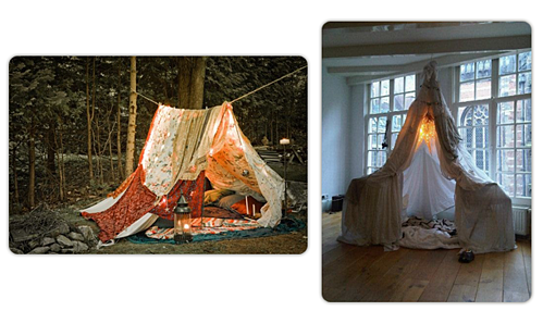 vday tents