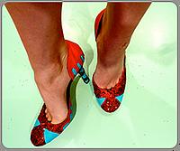 annie glittershoes6