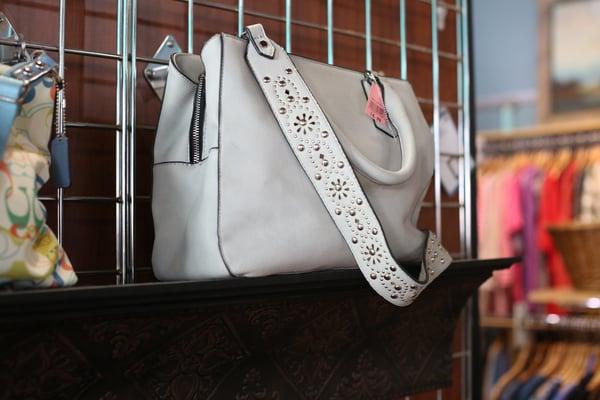 1. Shoulder Bag