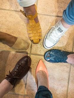 90s Footwear-1