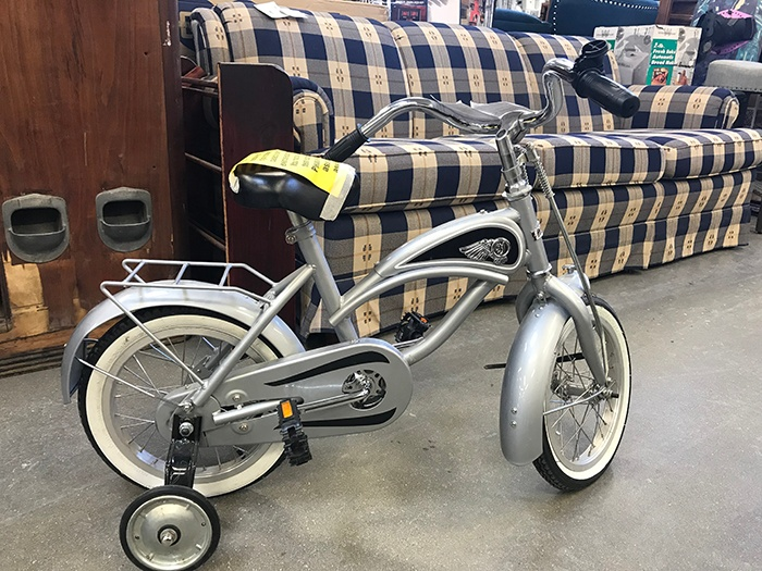 Morgan Cycle - Amazing Find at Goodwill