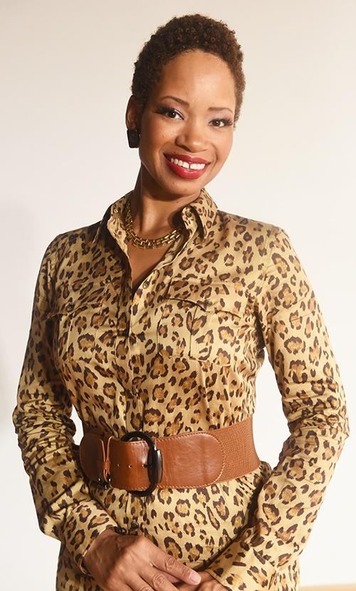 Charmaine - Fashionable & Professional