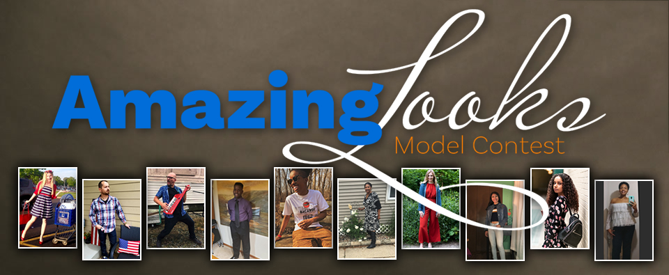 Amazing Looks Model Contest Winners 2019