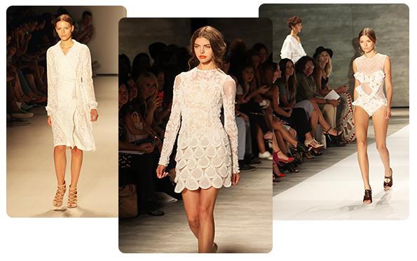 White Hot Summer Dresses