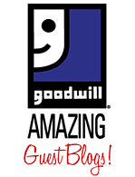 AmazingGoodwill Guest Blogs