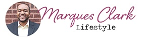 Goodwill Lifestyle Expert Marques Clark