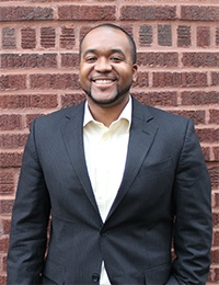 Goodwill Lifestyle Expert - Marques Clark
