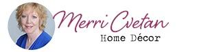 Goodwill Home Decor Expert Merri Cvetan