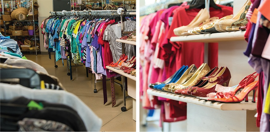 Goodwill Store and Donation Centers