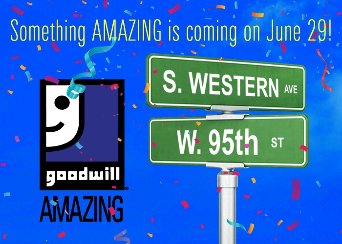 Something AMAZING is coming on June 29!