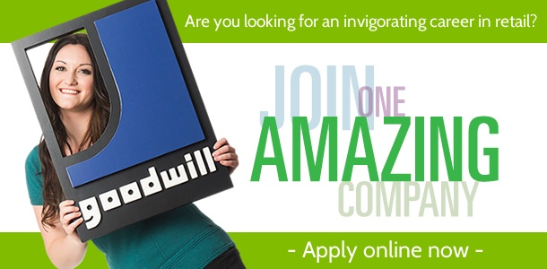 image about Goodwill Printable Application known as Goodwill is Selecting - Put into practice Currently!