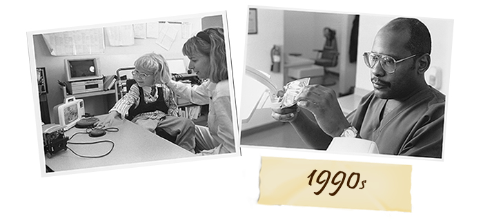 1990s - 1960s - Mission and History of Goodwill Industries