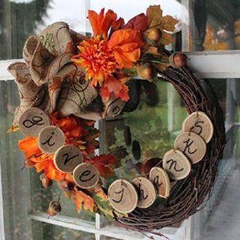 Autunm Wreath
