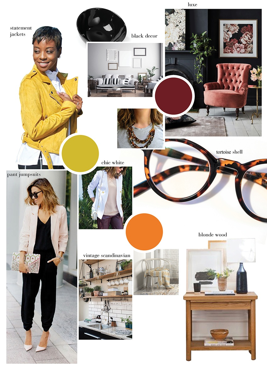 Living Amazing Fall Trends