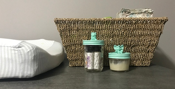 DIY Project for Earth Month - Jar Project