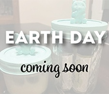 Living Amazing - Spring 2018 - Earth Day