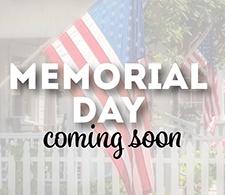 Living Amazing - Spring 2018 - Memorial Day