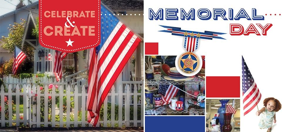 Living Amazing - Memorial Day