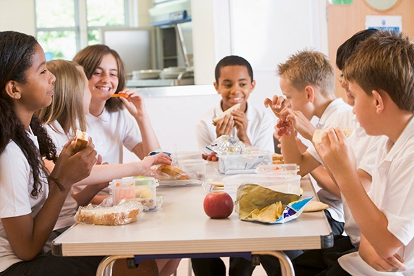 9 Fun School Lunch Ideas