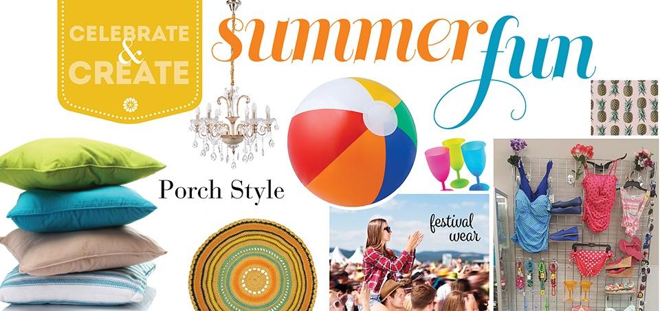Living Amazing - Summer 2018 - Summer Fun