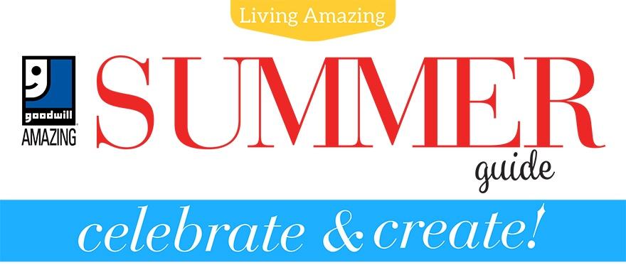 Living Amazing - Summer 2018