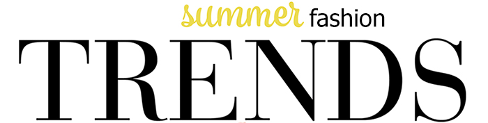 Goodwill Summer Fashion Trends