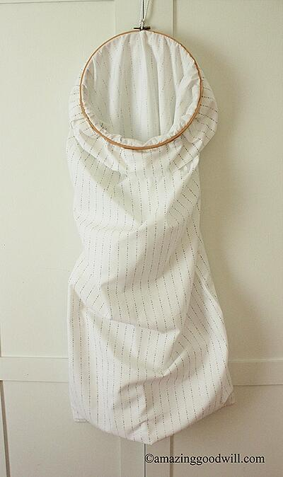 Pillowcase Laundry Bag