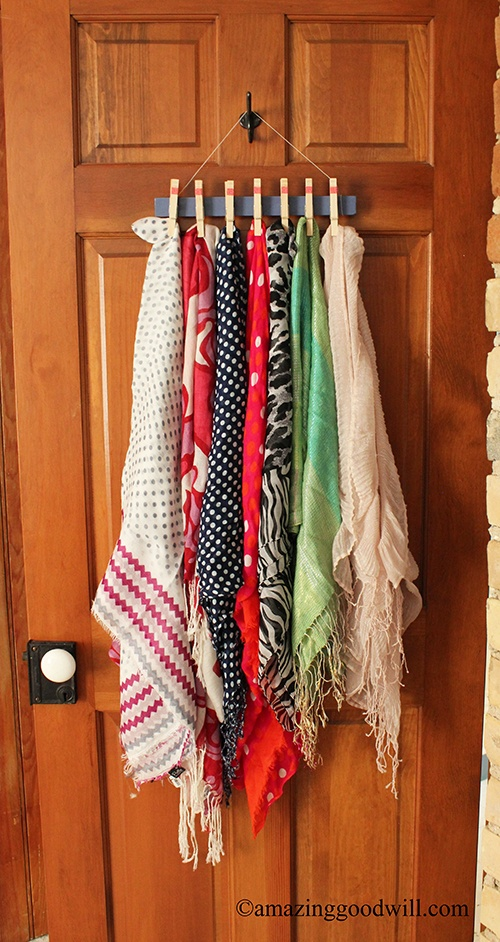 Confessions of a Collector Part 2 - The Scarf