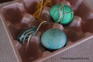 A Playful Easter Basket