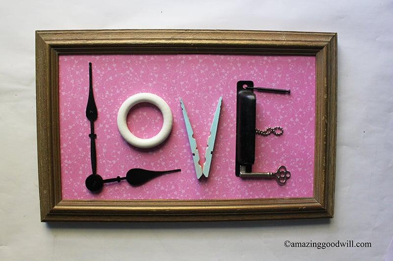 Valentine's Day Love Story