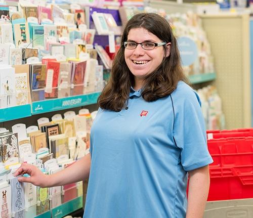 Goodwill Success Stories - Bridget