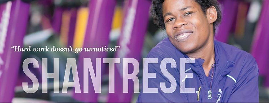 Goodwill Success Stories - Shantrese