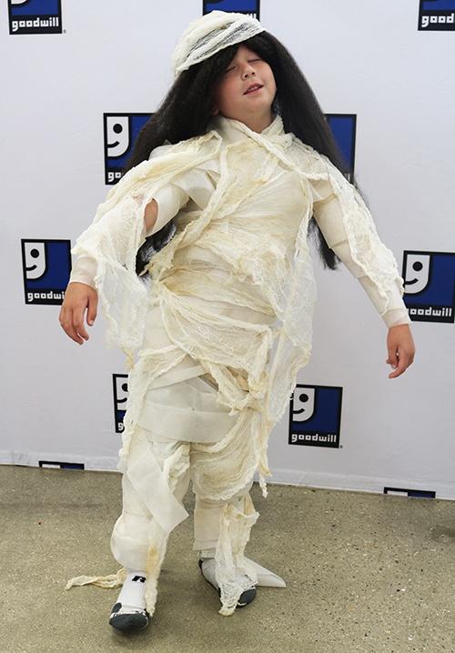 Amazing Costumes - Mummy