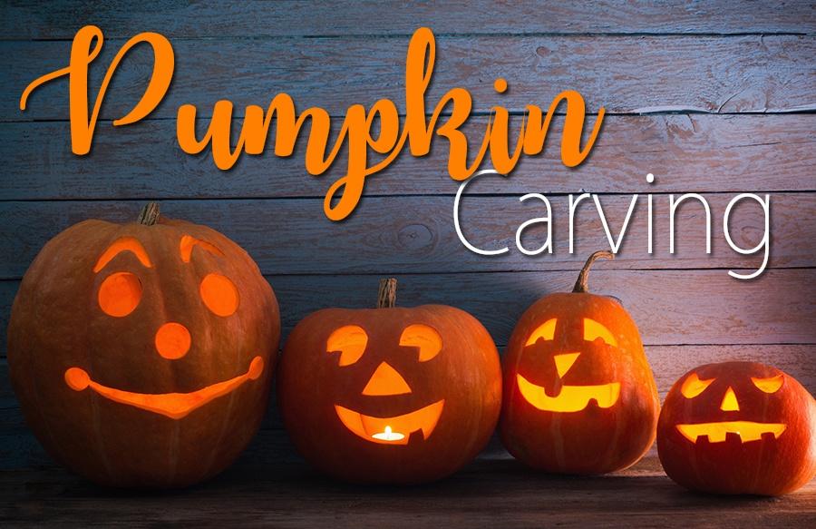 Pumpking Carving Templates