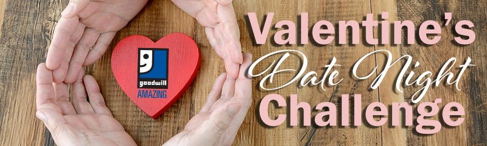 Valentine's Date Night Challenge
