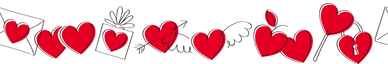 Goodwill Valentine's Day